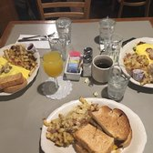Maltby Cafe Breakfast Hours