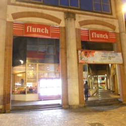 Flunch, Lille, France