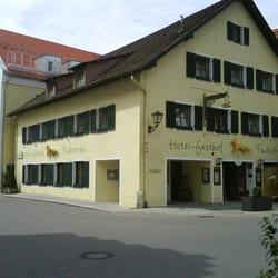 Fuchsbräu, Beilngries, Bayern, Germany