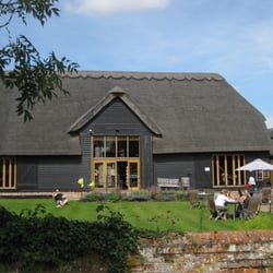 Greenstead farm shop, Halstead, Essex