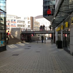 Sparkasse Bochum, Bochum, Nordrhein-Westfalen