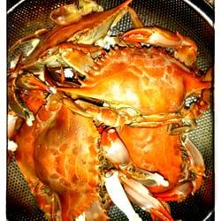 H Mart Crabs H Mart - Centreville  VA