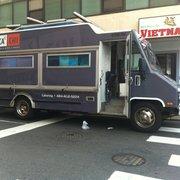 Ka'Chi - Kachi truck in chinatown - West Chester, PA, Vereinigte Staaten