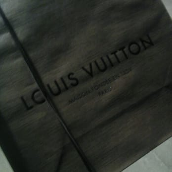 Louis Vuitton - North York, ON, Canada