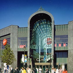 The Glades Shopping Centre, Bromley, London