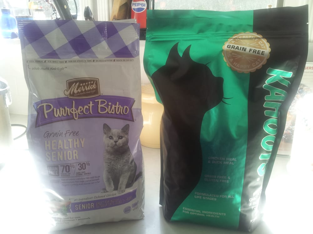 Kahoots Cat Food Reviews