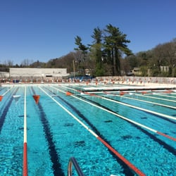 Meadowbrook Aquatic Fitness Center Swimming Pools Baltimore Md Yelp