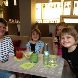 Restaurant RIVA, Ahrensburg, Schleswig-Holstein