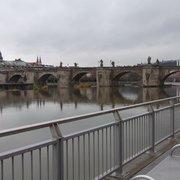 Alte Mainbrücke, Würzburg, Bayern