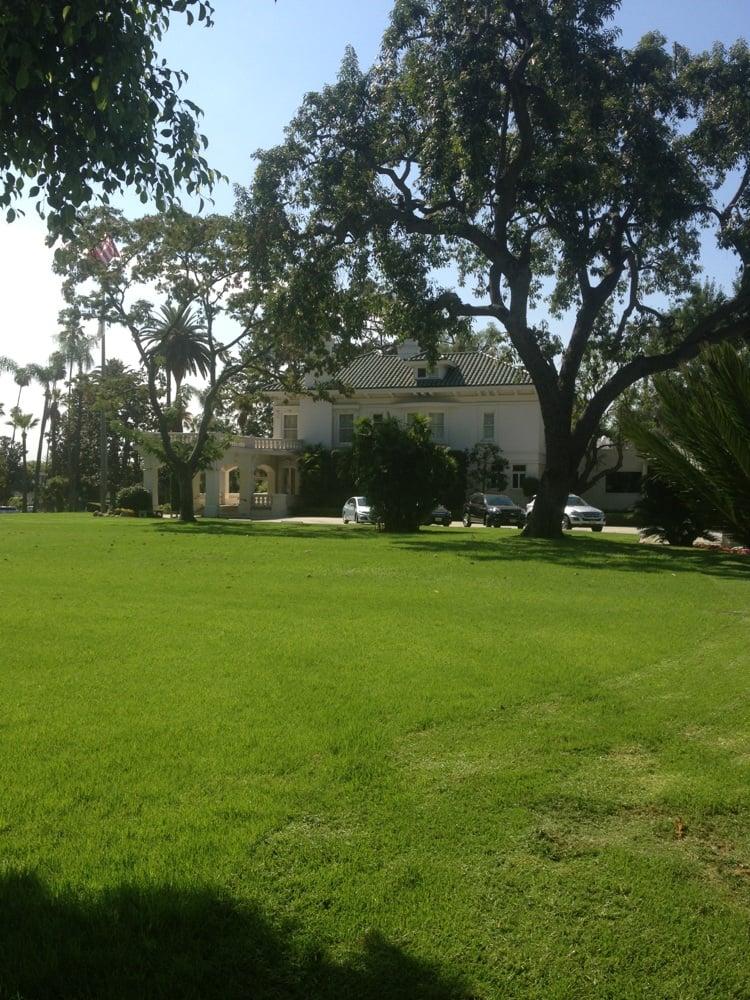 Wrigley Gardens Botanical Gardens Pasadena Pasadena
