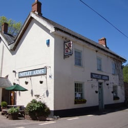 Notley Arms Inn, Taunton, Somerset