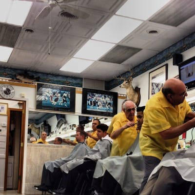 Barber Shop Near Me Open : Seabrook Barber Shop - Barbers - Lanham, MD - Yelp