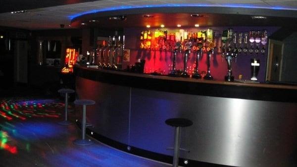 Huffys Cafe Bar Restaurant Hazel Grove Stockport