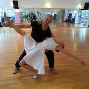 Tanzschule Dance with me Berlin…