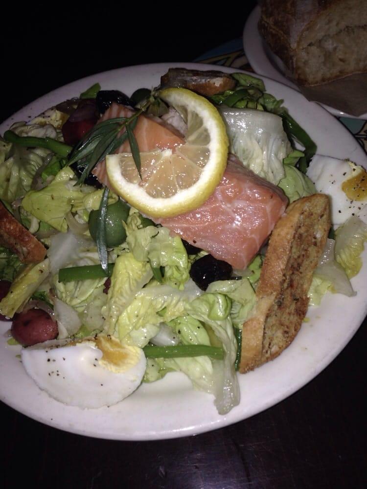 Nicoise Salad | Yelp