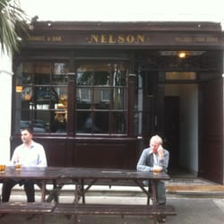 The Nelson, London
