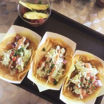 Oscar 39 s mexican seafood san diego ca united states 3 for Oscars fish tacos san diego