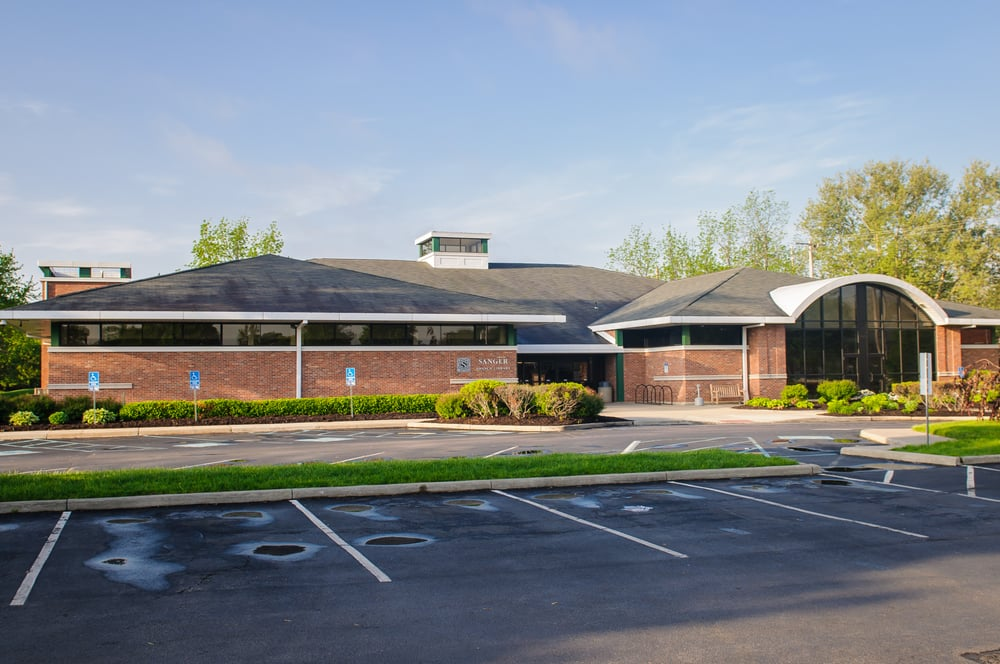 Toledo (OH) United States  city images : ... Toledo, OH, United States. Sanger Branch exterior Toledo Lucas County