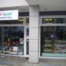 Pol - Kost Lebensmittel, Frankfurt, Hessen, Germany