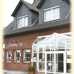Fuchsbau, Marl, Nordrhein-Westfalen