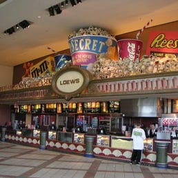 AMC Loews Boston Common 19  AMC Theatres