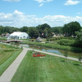 Windmill Island Gardens Temp Closed 54 Photos Venues Event Spaces Holland Mi United