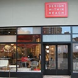 Design within reach furniture stores ala moana for Furniture stores honolulu