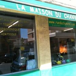 La maison du chanvre garibaldi lyon france yelp - La maison du convertible lyon ...
