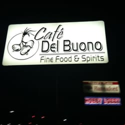 Cafe Del Buono New Hartford Ny