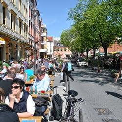 Wilhelmsplatz, Offenbach, Hessen