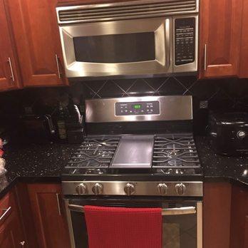 Spencers appliances