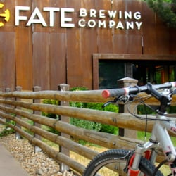 FATE Brewing Company logo