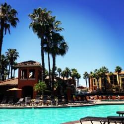 La Mirage Apartments San Diego Ca