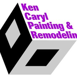 Ken Caryl Painting logo