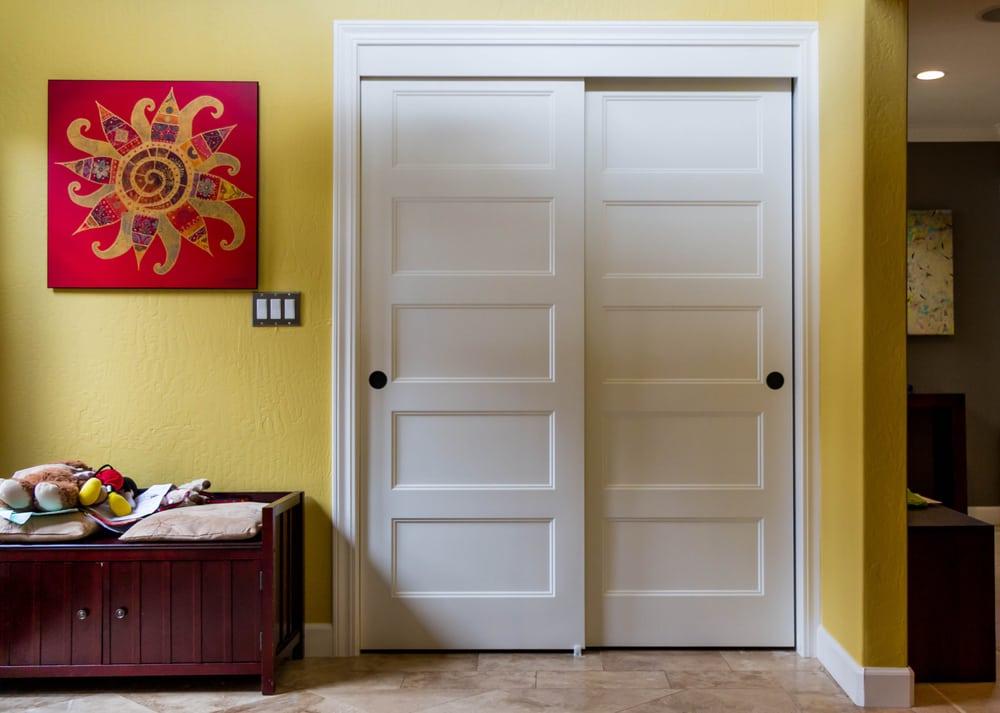 Interior door replacement company door sales for Interior door replacement
