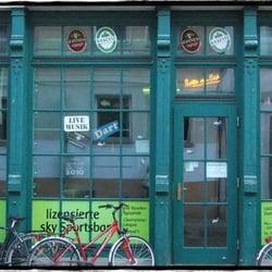 Altstadt Pub, Brandenburg