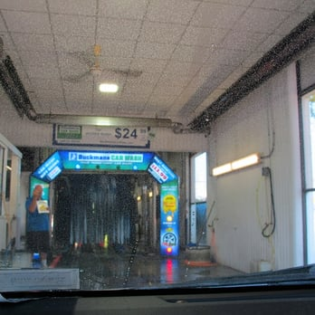 Hand Car Wash Rochester Ny
