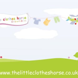 The Little Clothes Horse, Kenilworth, Warwickshire