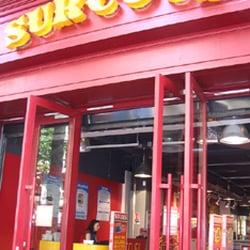 Surcouf, Paris