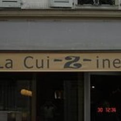 La Cui-Z-ine, Neuilly-sur-Seine, Hauts-de-Seine