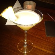 Dirty Martini, London