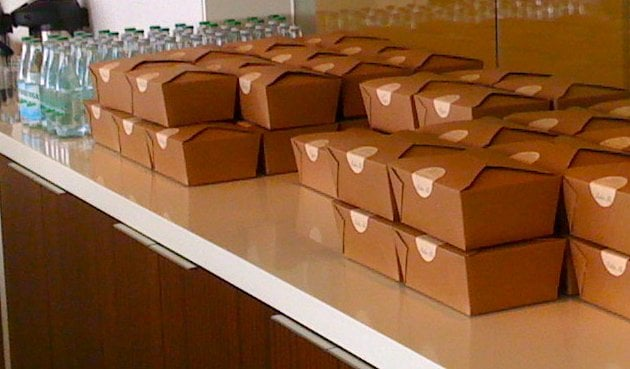 Occ Eco Box Lunch Yelp