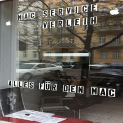freakinmacstore, Berlin