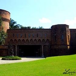 Instituto Ricardo Brennand, Recife - PE