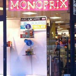 Monoprix 17 me paris france yelp - Monoprix paris 17eme ...