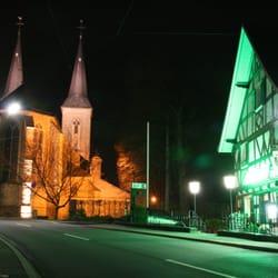 Lindenhof Marialinden, Overath, Nordrhein-Westfalen