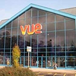 Vue Cinemas, Watford, Hertfordshire