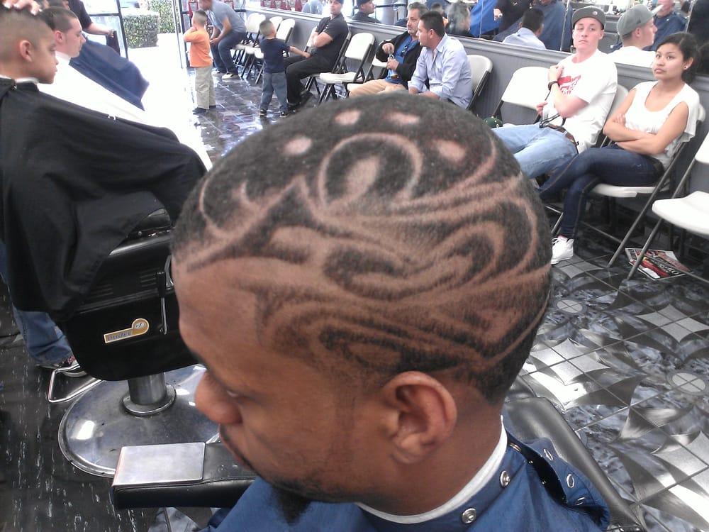 Martinez Barber Shop - Barber?as - Lancaster, CA, Estados Unidos ...