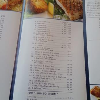 Mid atlantic seafood 97 photos 35 reviews seafood for Atlantic fish menu