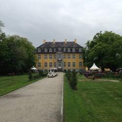 Freizeitpark Schloß Beck, Bottrop, Nordrhein-Westfalen, Germany